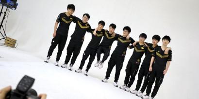 LPL : pas de playoffs pour Royal Never Give Up