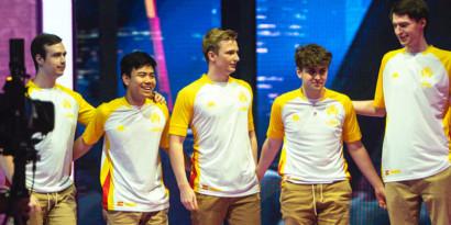 Worlds 2020 : MAD Lions respire, Team Liquid se réjouit