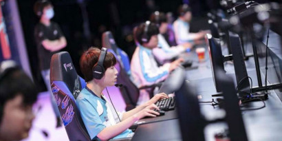 Worlds 2020 : le ranking KDA du Main Event