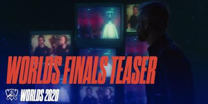 Worlds 2020 : « Who Will Take Over? », teaser de la grande finale