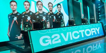 LEC : G2 Esports ouvre son compteur de victoire face à MAD Lions