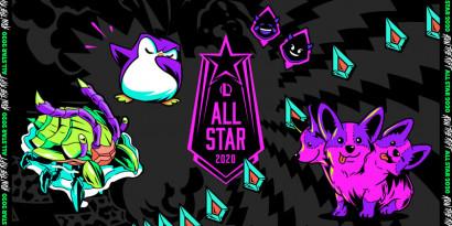 All-Stars 2020 : la composition des équipes