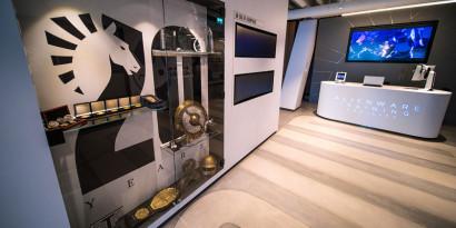 Team Liquid ouvre un « Training Facility » en Europe
