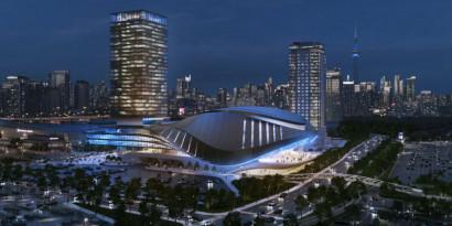 OverActive Media construit une arène esport à Toronto