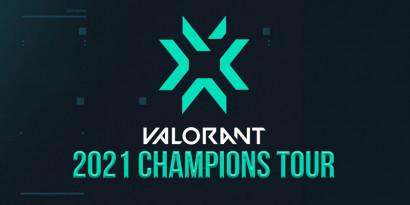 Changement de format pour le Stage 3 du Valorant Champions Tour