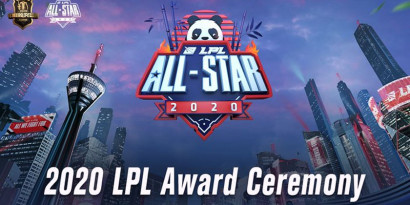 LPL Awards 2020 : les finalistes