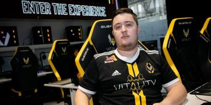 ZywOo, élu meilleur joueur du monde 2020 par HLTV