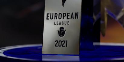 European League : G2 chute au classement