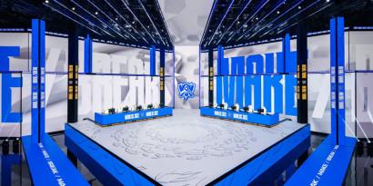 Retour sur l'audience de la phase de groupes des Worlds 2021