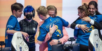 MAD Humanoid : « DWG KIA sera notre adversaire le plus dur dans le tournoi, c'est sûr »