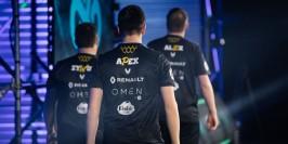 Team Vitality sera présente à Montpellier pendant l'OES
