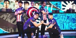 LCS : Team Liquid a déjà sa place pour les playoffs