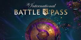 Le Passe de bataille de The International 2019 se dévoile