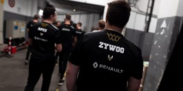 Team Vitality se qualifie en ESL Pro League