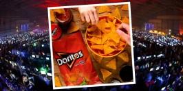 Les Doritos à la DreamHack