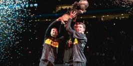 Renault Vitality champion du monde sur Rocket League