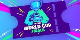 Fortnite World Cup : le programme des festivités