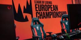 LEC : fin de la saison régulière