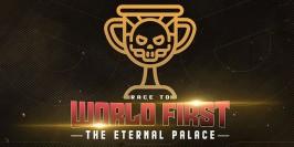 Method et la course au «World First » sur WoW