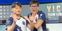LCS : Team Liquid affrontera Clutch Gaming