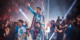 NRG Tarik : « Si tu ne repars pas avec le trophée c'est que tu t'y prends mal »