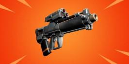 Note de patch 9.21 : le lance-grenades de proximité