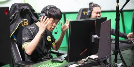 LCS : OpTic Gaming repart bredouille cette semaine