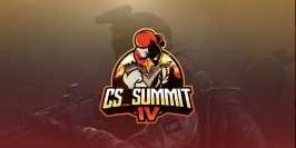 CS_Summit 4 : le titre pour Vitality