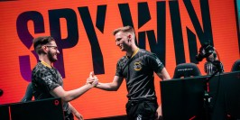 LEC : Splyce fait tomber Fnatic