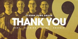 Cloud9 dit au revoir à son équipe PUBG