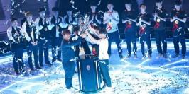 Rift Rivals 2019 : un nouveau trophée pour la LCK