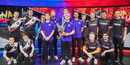 Rift Rivals EU vs NA : une Europe triomphante