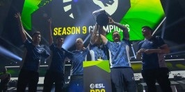EPL Finals : le titre pour Team Liquid !