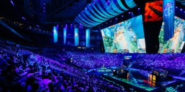 TI9 : Forward Gaming remporte le Qualifier NA