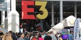 Les conférences de l'E3 édition 2019