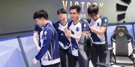 LCS : Team Liquid fonce seule en tête
