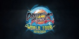 Le teaser du Dragon World Tour 2019 - 2020