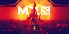 MDL Disneyland : le titre pour Team Secret