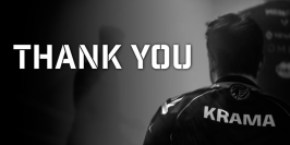 Krama quitte les Pittsburgh Knights