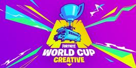 World Cup : Epic Games rajoute un mode Créatif