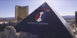 Allied Esports Vegas Minor : la liste des équipes invitées