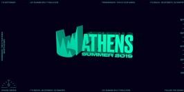 LEC : les finales estivales à Athènes