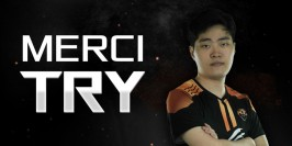 Mercato LoL : Try quitte ROG Esport