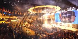 Fusion dévoile son Arena pour 2020