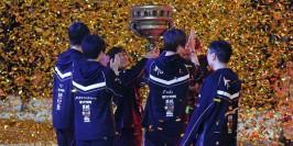 EPICENTER : Vici Gaming remporte le titre