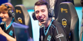 LCS : CLG écrase OpTic Gaming
