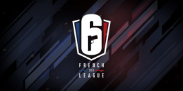 Faites place à la 6 French League !