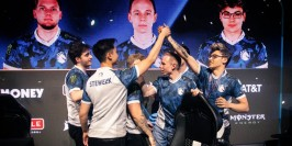 DH Masters Dallas : le titre pour Team Liquid