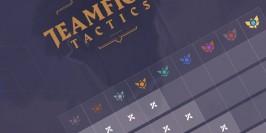 Teamfight Tactics : présentation du mode classé