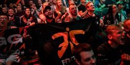 LEC : Fnatic met G2 Esports à terre